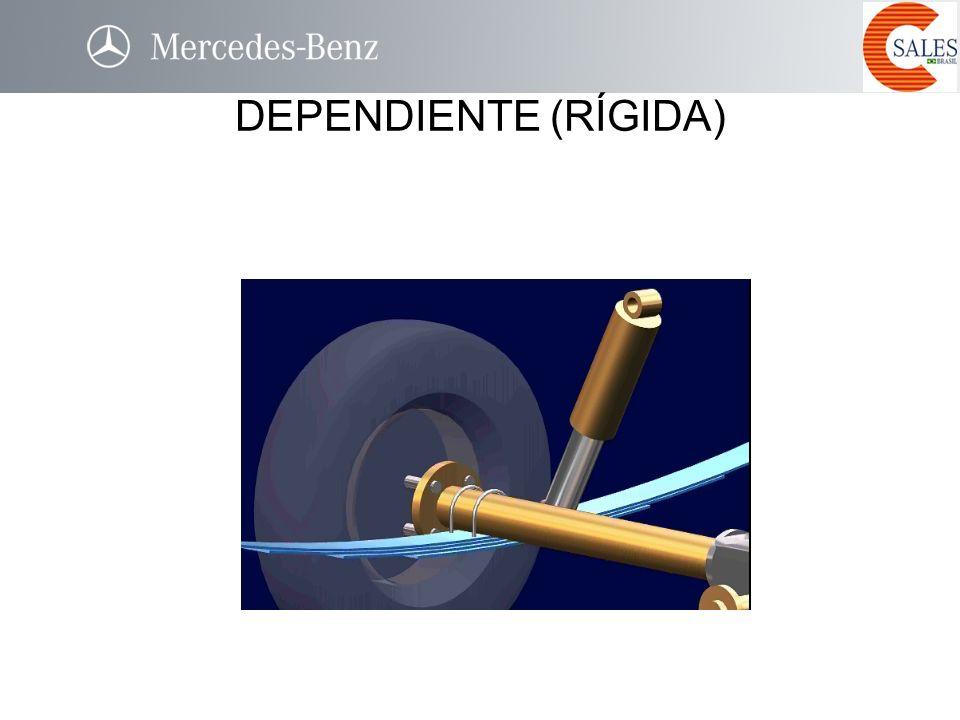 DEPENDIENTE (RÍGIDA)