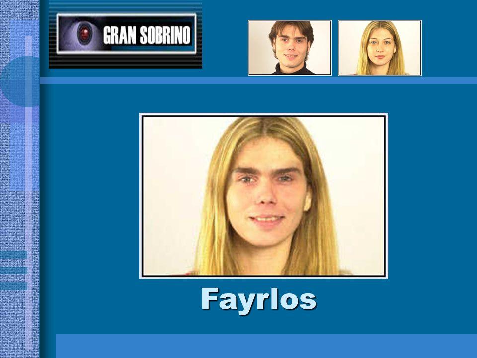 Fayrlos