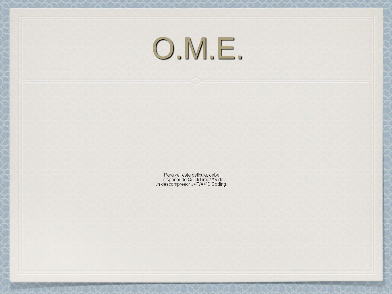 O.M.E.O.M.E.