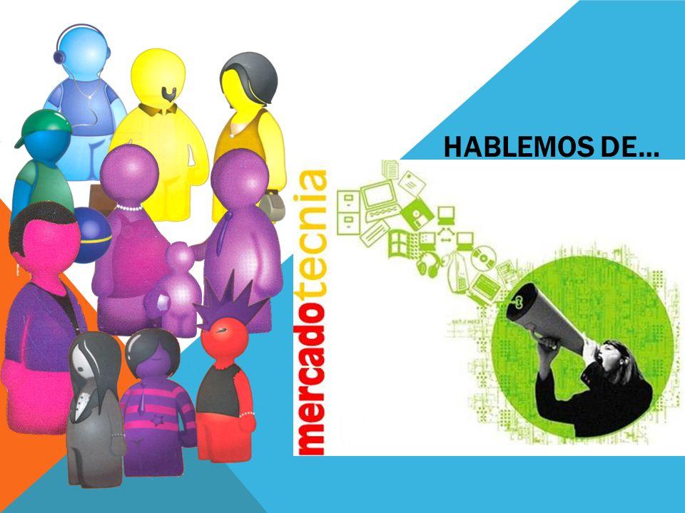 INVESTIGACIÓN DE MERCADOS Proporciona la información a cada área de la empresa del potencial del mercado para atenderlo y así obtener su satisfacción total.