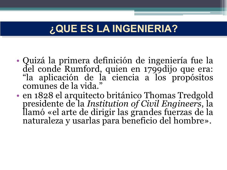 Puede definirse como la aplicación sistemática del conocimiento científico a las actividades productivas.