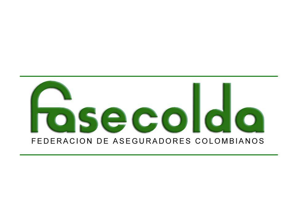 GESTION DE RIESGOS Y SEGUROS PARA OBRAS DE INFRAESTRUCTURA CCI FASECOLDA Cali, 1 de septiembre de 2005