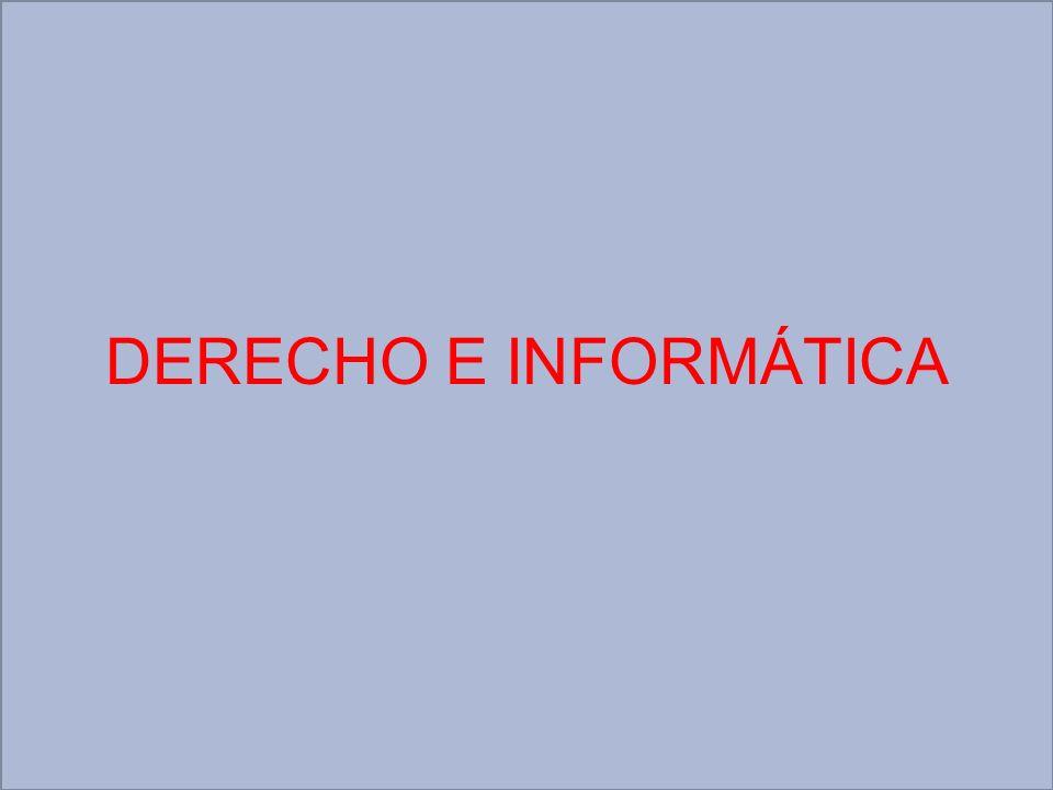 2 Informática Jurídica de Gestión.