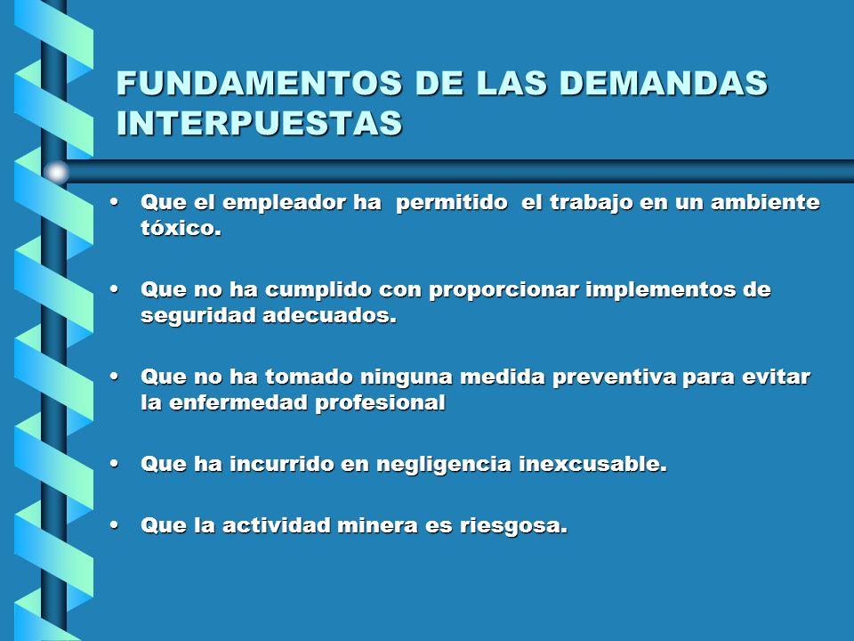 PREVENCION DE RIESGOS El Estado a través del sistema de inspección. (Reglamentos de Seguridad e Higiene Industrial)El Estado a través del sistema de i