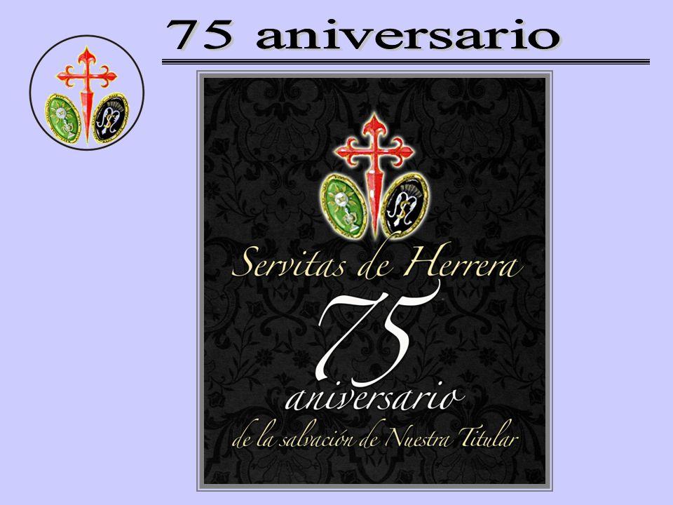 Calendario: FEBRERO Jueves d í a 17: FESTIVIDAD de los SIETE SANTOS FUNDADORES DE LA ORDEN.
