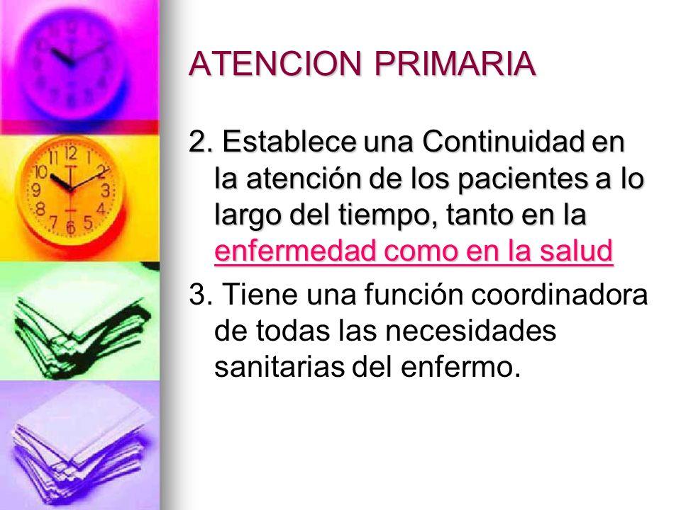 ATENCION PRIMARIA 2.