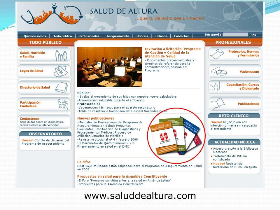 www.saluddealtura.com