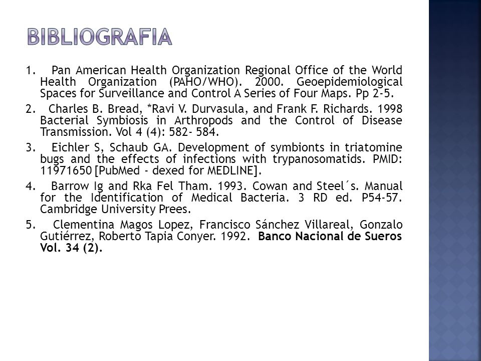 1. Pan American Health Organization Regional Office of the World Health Organization (PAHO/WHO). 2000. Geoepidemiological Spaces for Surveillance and