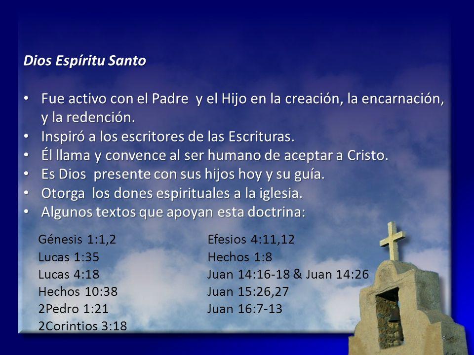 Cena del Señor Es la participación de los emblemas del cuerpo y la sangre de Cristo.