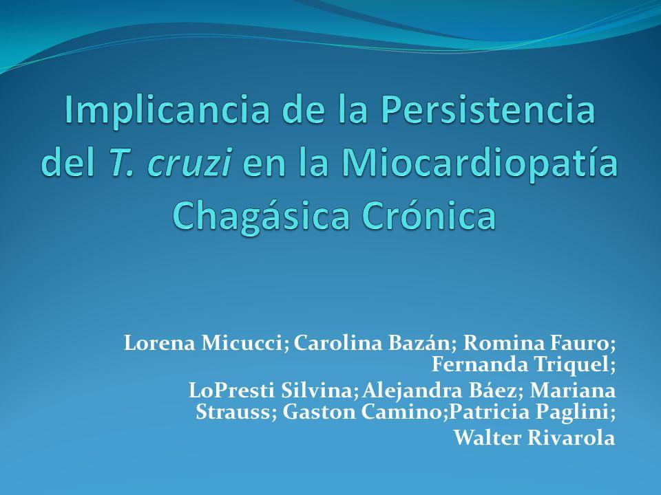 Lorena Micucci; Carolina Bazán; Romina Fauro; Fernanda Triquel; LoPresti Silvina; Alejandra Báez; Mariana Strauss; Gaston Camino;Patricia Paglini; Wal
