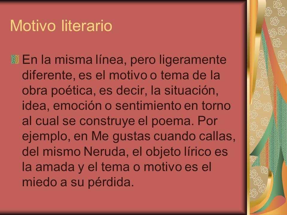 Figuras literarias Hipérbaton.