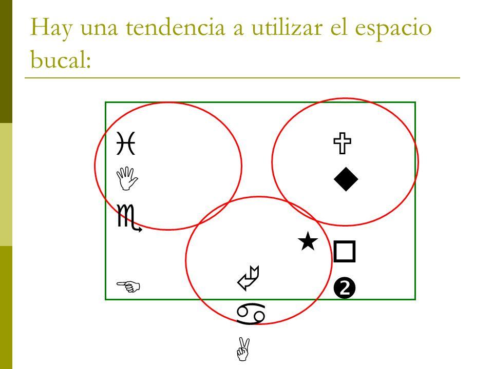 Cuando hay cinco vocales… a e i o u en ese orden en cuanto a su frecuencia de uso en la lengua, generalmente Información de Peter Ladefoged (2005) Vowels and Consonants.