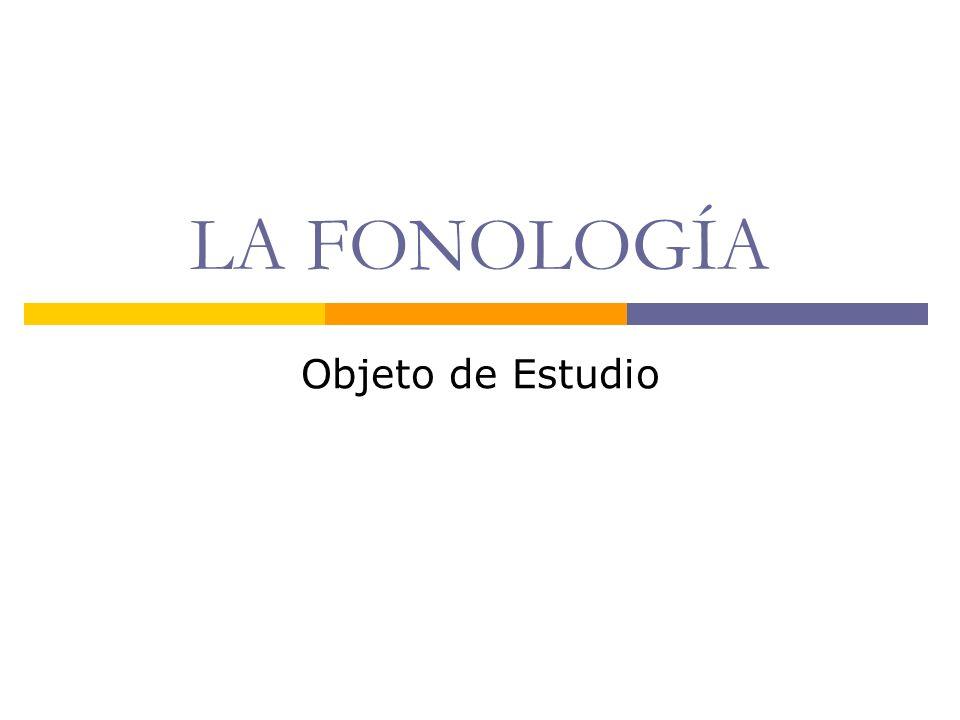 La fonética y la fonología La fonética es el estudio sistemático de los sonidos del habla humana producción, percepción, etc.