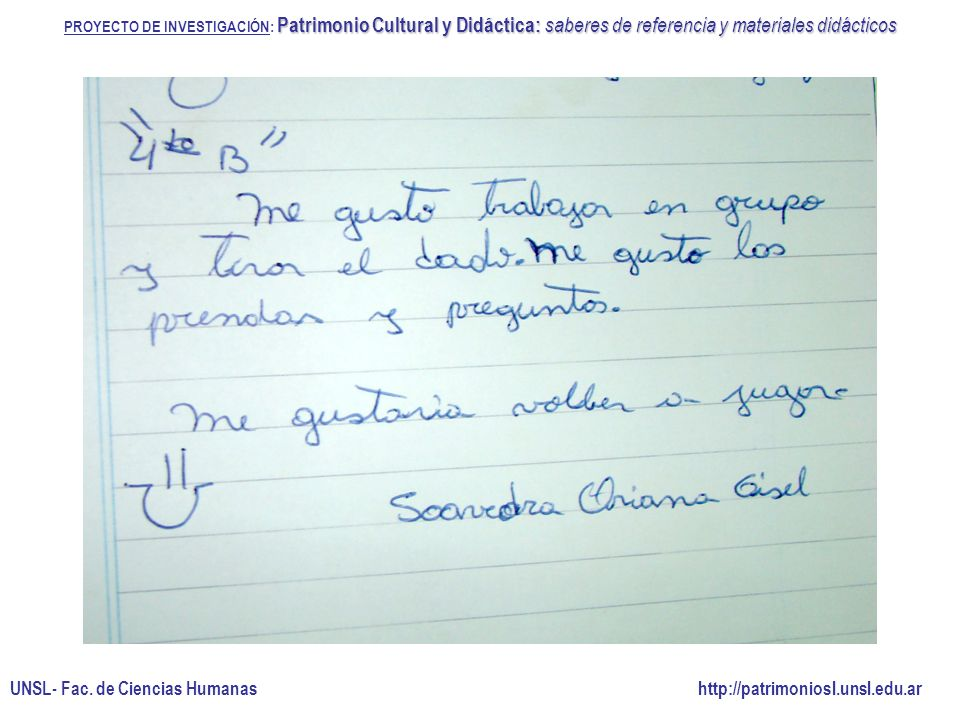 http://patrimoniosl.unsl.edu.arUNSL- Fac.