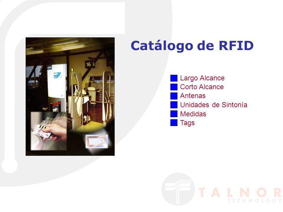 Resumen Los sistemas de Identificación por radio-frecuencia (RFID) están entrando a formar parte de la vida diaria en diversas áreas.