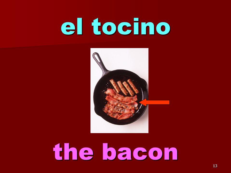 12 la salchicha the sausage
