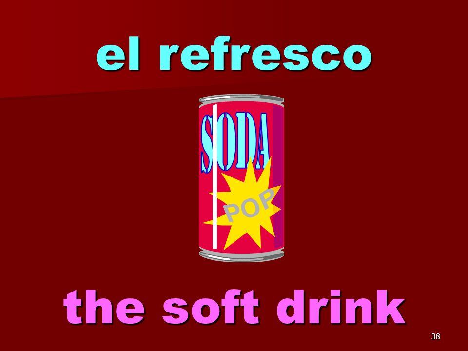 37 la limonada the lemonade
