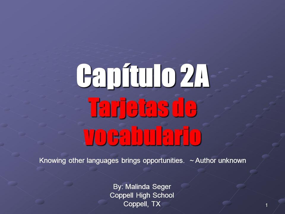 21 To describe school activities
