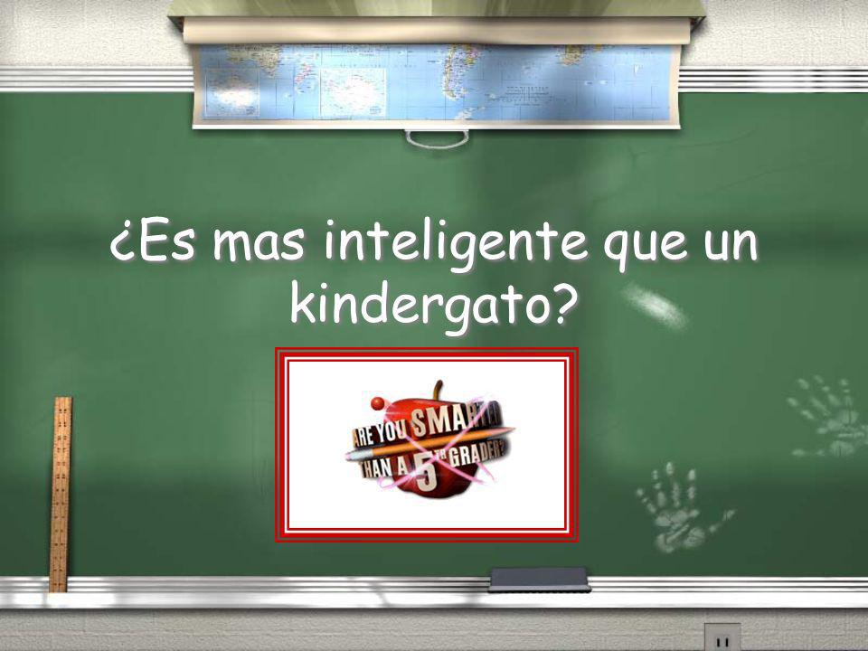 1st Grade Question / ¿Cómo te llamas y dónde vives?