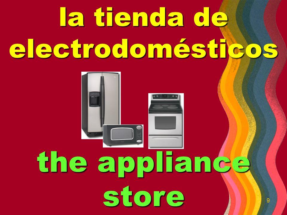 8 la tienda de descuentos the discount store