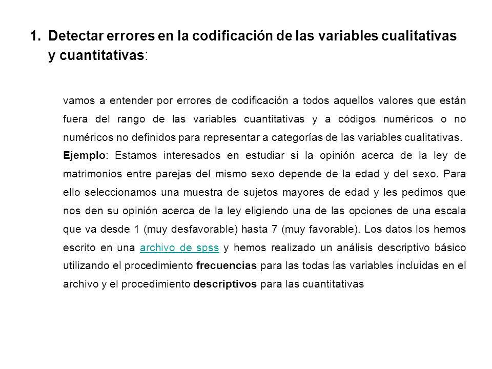 análisis previo y exploratorio Univariable Multivariado a) Variable Cualitativa b) Variable Cuantitativa a)Dos Variables Cualitativas: Tablas de contingencia y gráficos de barras b) Una Variable Cuantitativa y otra Cualitativa: Explorar c) Dos Variables Cuantitativa: correlaciones bivariadas, gráficos de dispersión Bivariado
