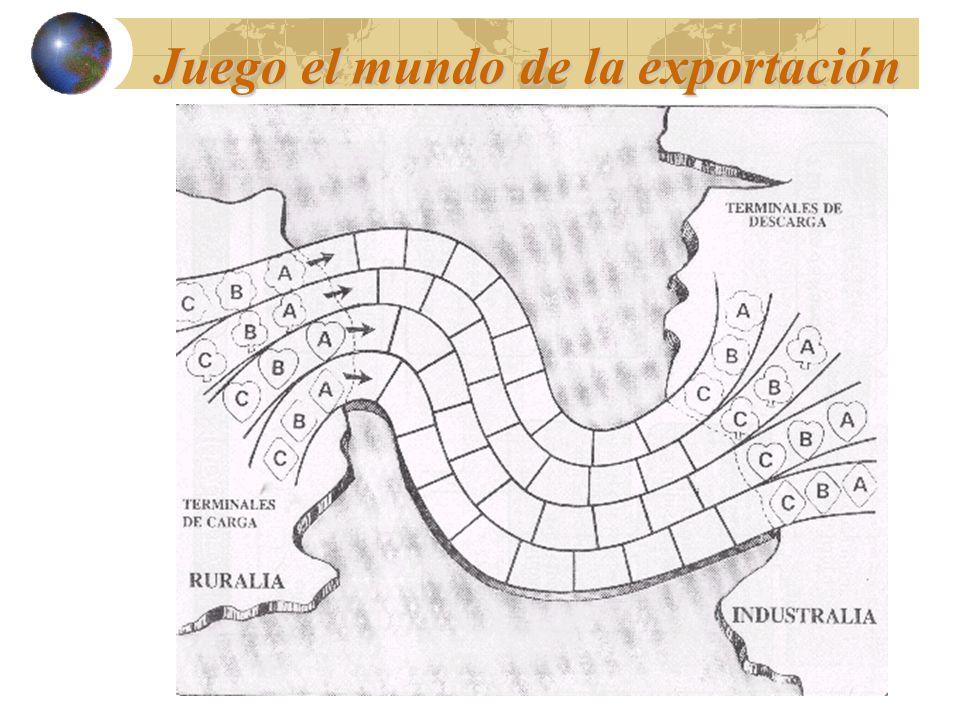 ¿Donde se emite la letra de cambio, en el país del exportador o en el país del comprador .