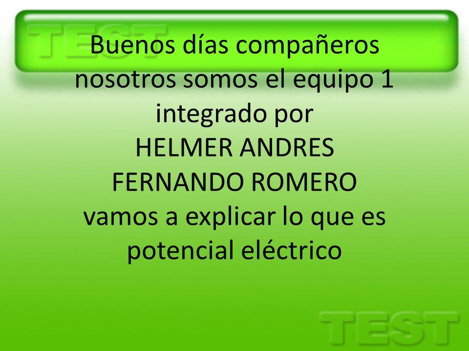 CONCEPTO DE ENERGÍA Para entender qué es la potencia eléctrica es necesario conocer primeramente el concepto de energía, que no es más que la capacidad que tiene un mecanismo o dispositivo eléctrico cualquiera para realizar un trabajo.