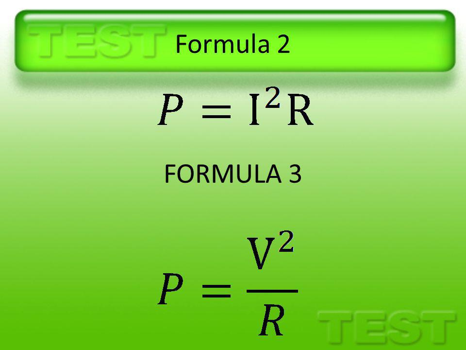 POTENCIA DE CARGAS REACTIVAS Para calcular la potencia de equipos que trabajan con corriente alterna, se toma en cuenta el valor del factor de potencia o coseno de phi (Cos ) que poseen.