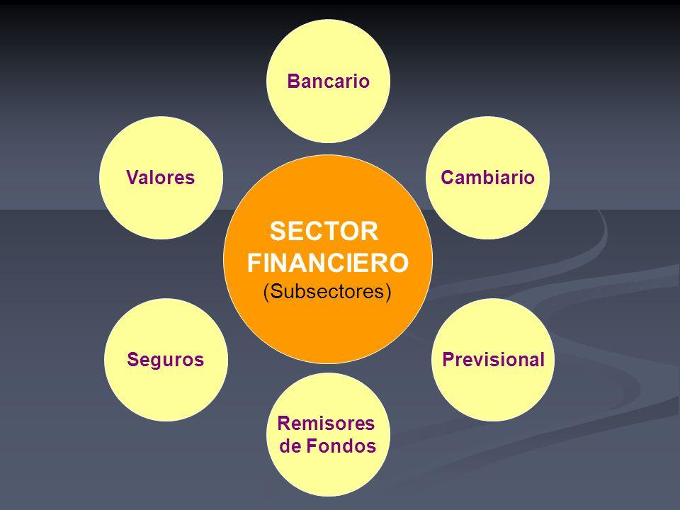 Cuales son las Recomendaciones Internacionales aplicables al Sector Financiero?