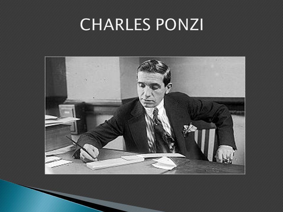 El esquema Ponzi el cual Bernard Madoff ha confesado, establece el hecho que hasta los inversionistas más sofisticados pueden sufrir pérdidas. Madoff