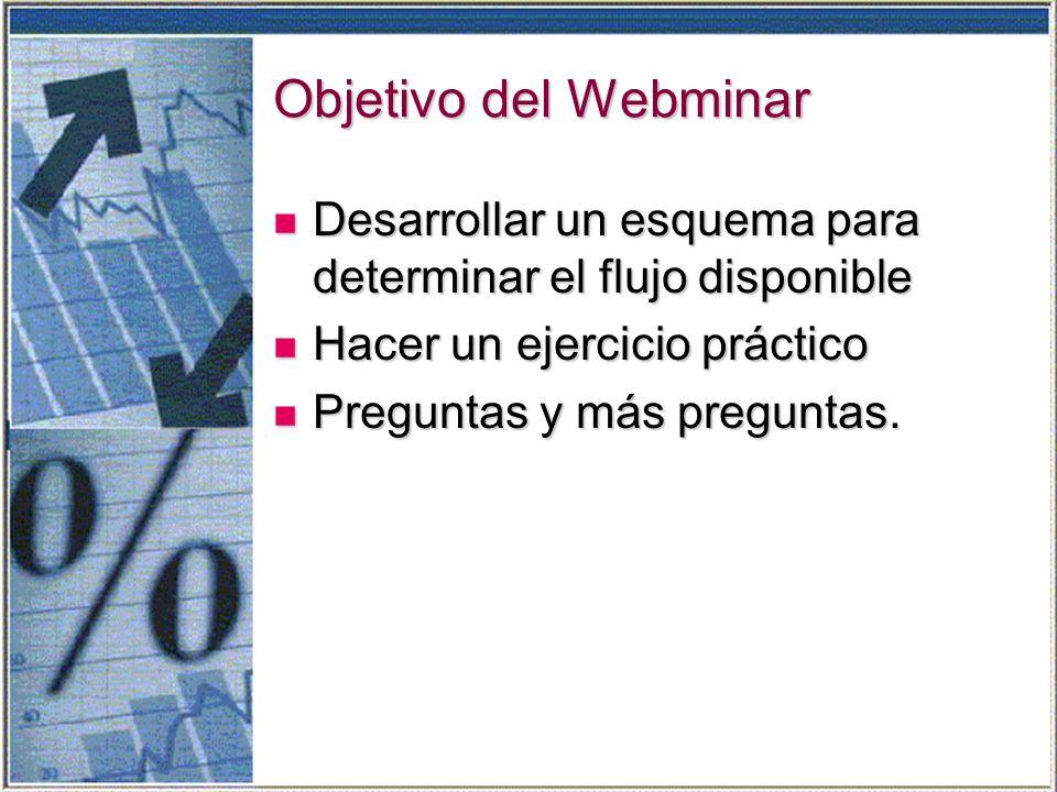 Temario del Webminar 1.Gastos Mensuales. 2. Gastos de Cierre.