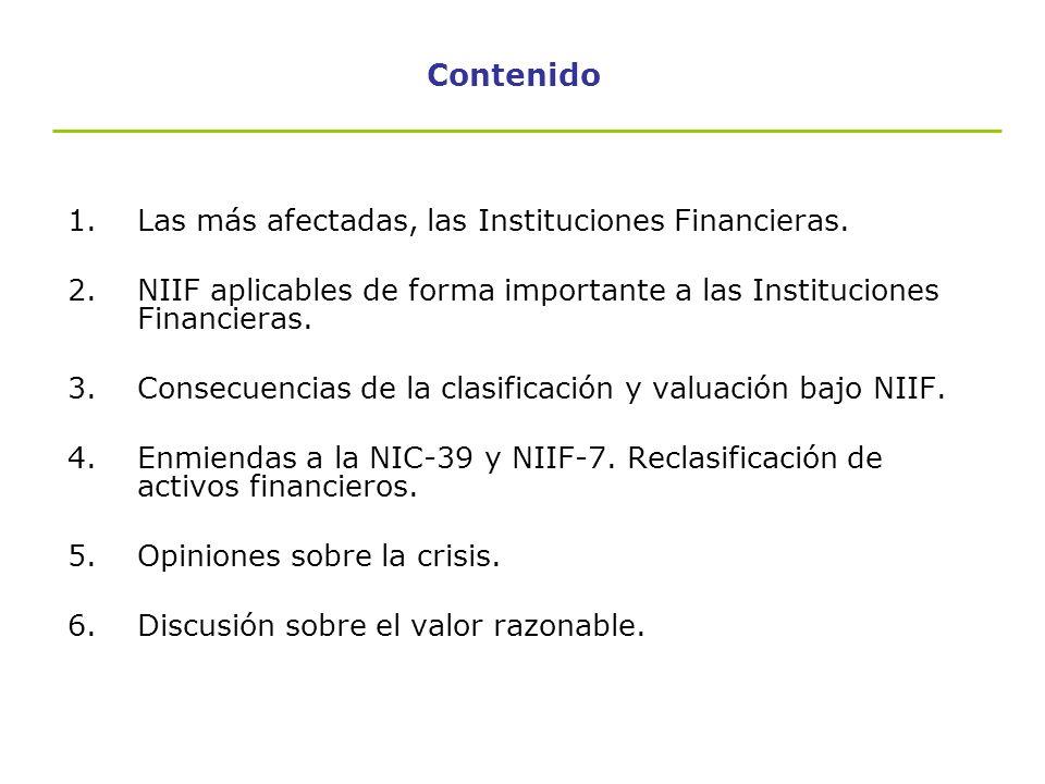 Las Normas Internacionales de Información Financiera y la Crisis Financiera Internacional Noviembre, 2008 II Foro sobre Normas Internacionales de Info