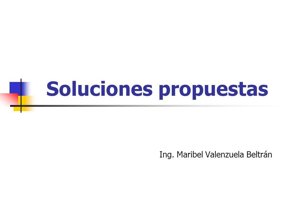 Soluciones propuestas El desarrollo de soluciones propuestas por los contratistas interesados o por el equipo interno de proyectos del cliente, como respuesta a una solicitud de propuestas, es la segunda fase del ciclo de vida del proyecto.
