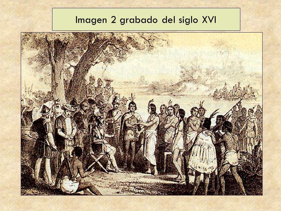 Imagen 2 grabado del siglo XVI