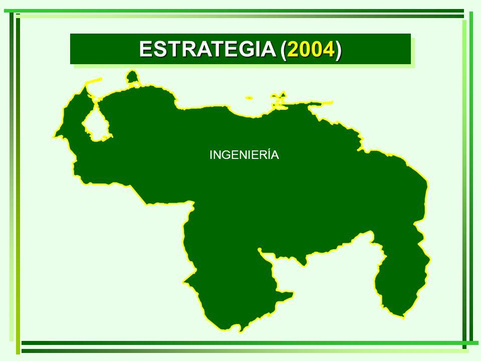 ESTRATEGIA (2004) INGENIERÍA