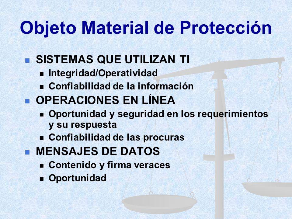 Medidas de protección contra los delitos informáticos http://www.jorgemachado.net/content/view/78/10022/
