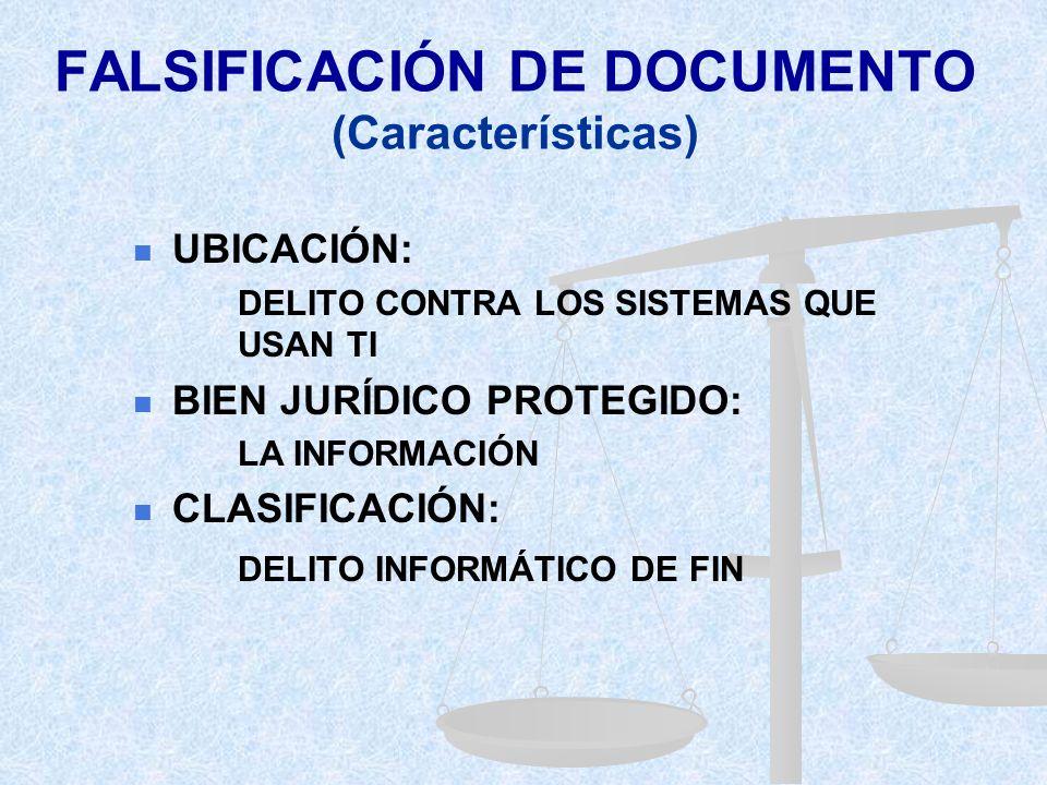 DEFINICIÓN DE DOCUMENTO ELECTRÓNICO Registro incorporado a un sistema en forma de escrito, video, audio o cualquier otro medio, que contiene data o in