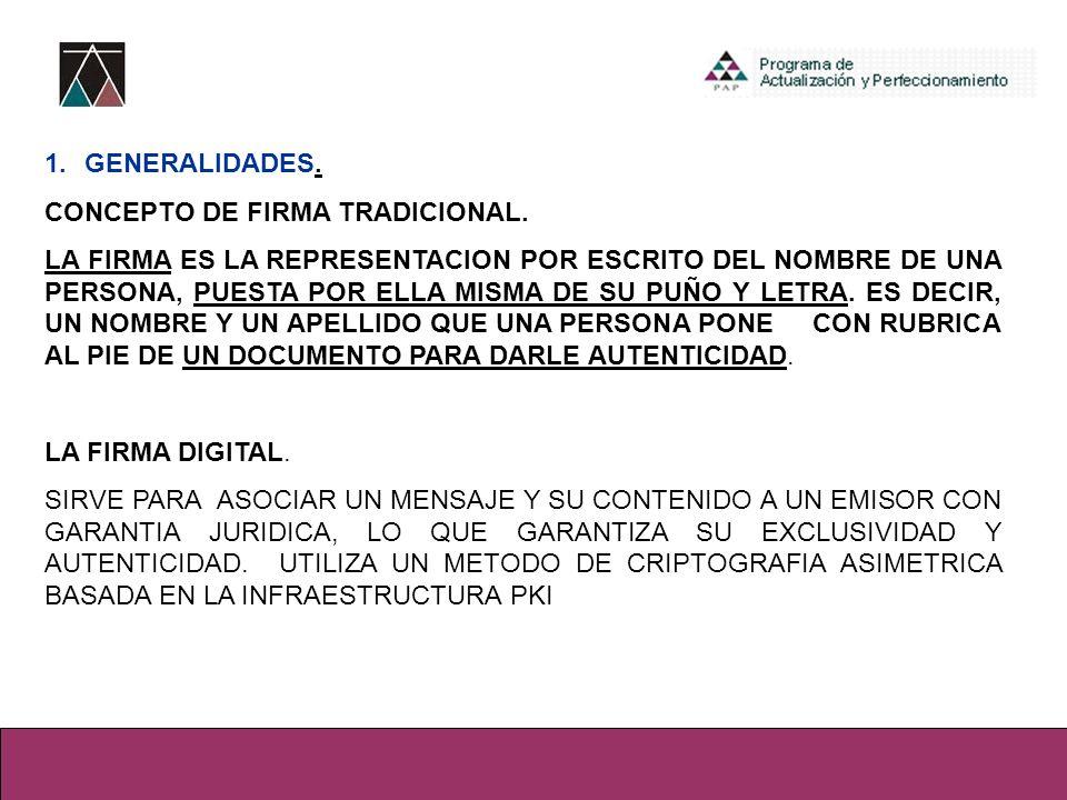 ENVIO DE DOCUMENTO CON FIRMA DIGITAL.