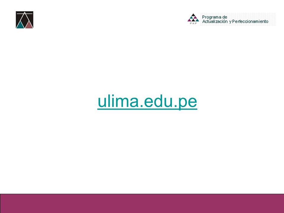 ulima.edu.pe