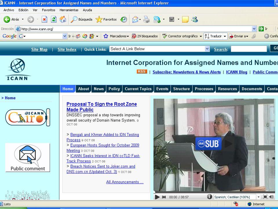 AC.Ascensión AE. Emiratos Arabes Unidos AG. Antigua y Barbado AM.