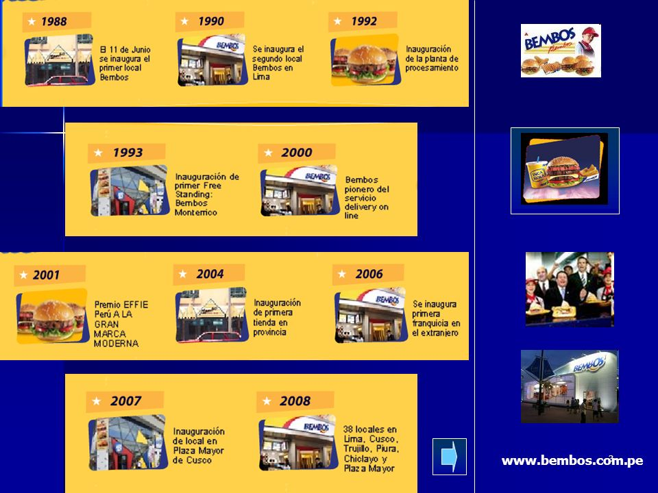 3 www.bembos.com.pe