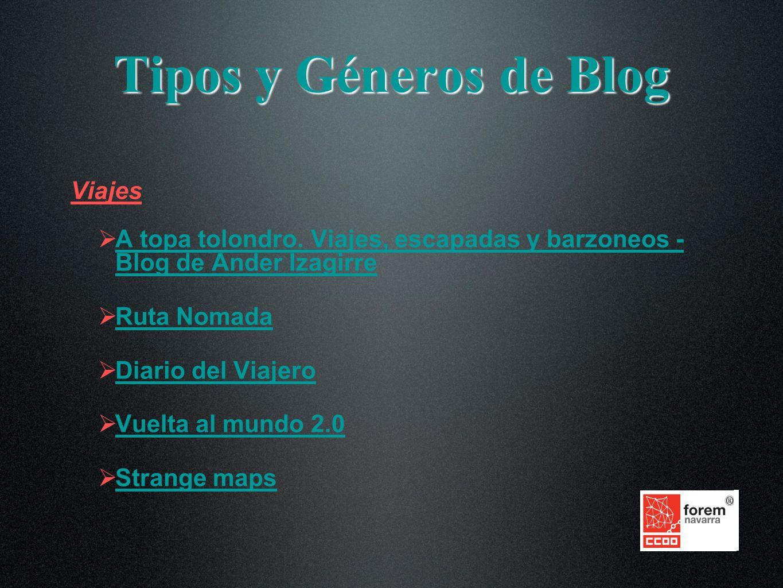 Viajes A topa tolondro. Viajes, escapadas y barzoneos - Blog de Ander Izagirre A topa tolondro.