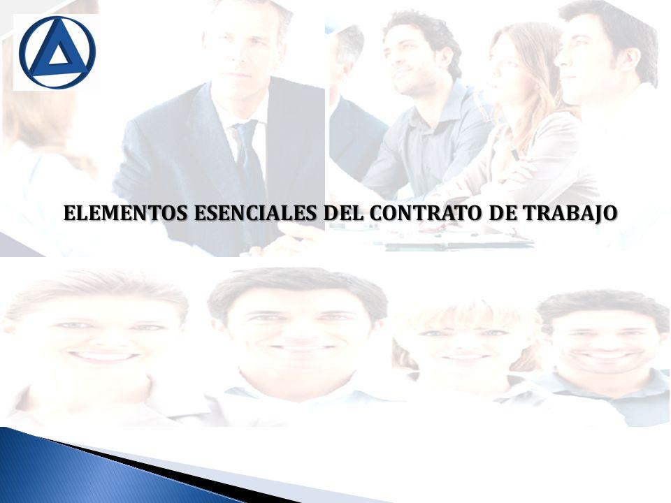 Darle ocupación efectiva al trabajador (a) conforme a las condiciones pactadas.