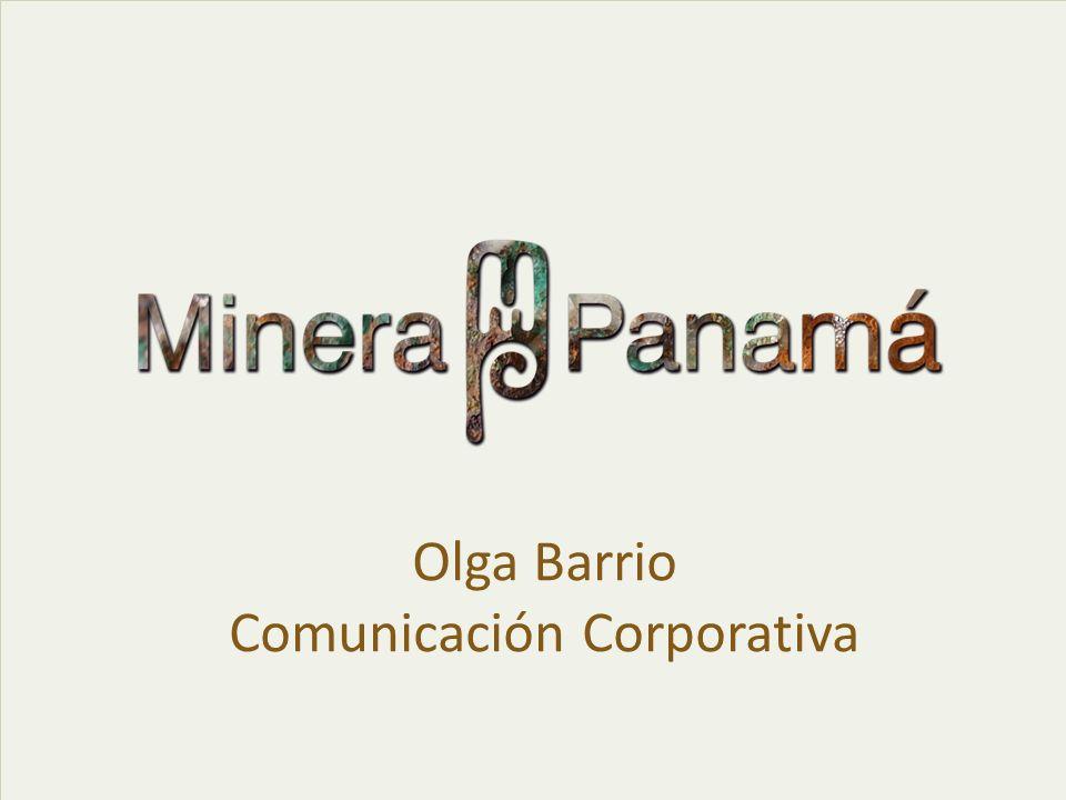 Proyecto Cobre Panamá 2