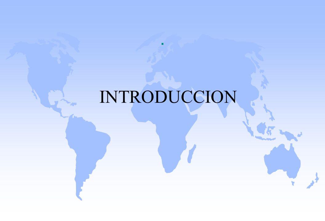 . INTRODUCCION