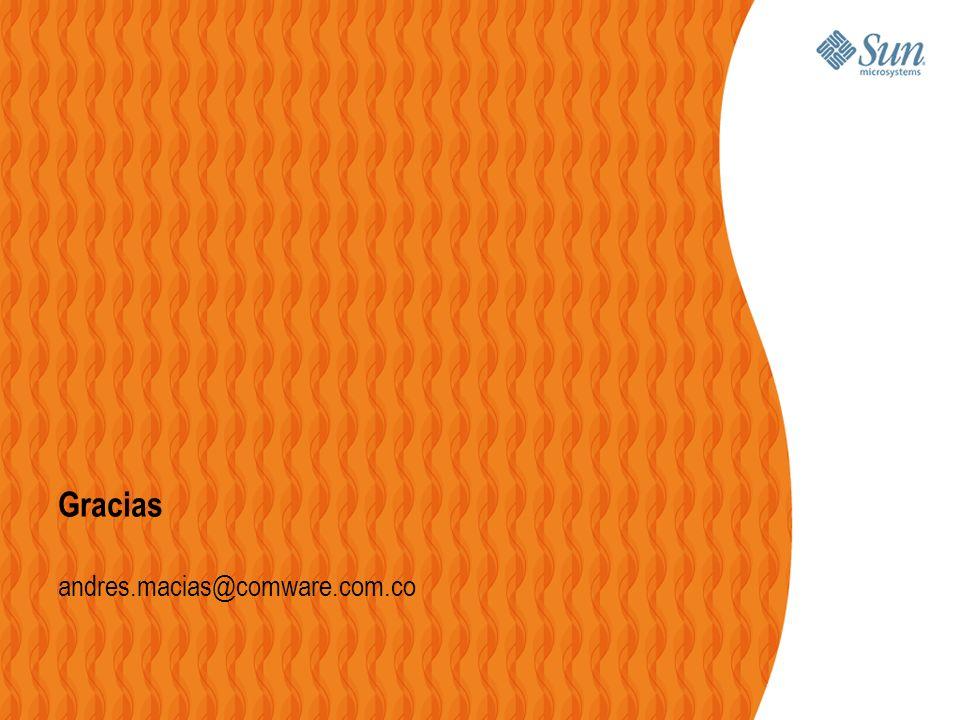 Gracias andres.macias@comware.com.co