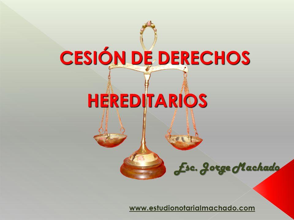 LEY 16871 3.4.Sección Universalidades.