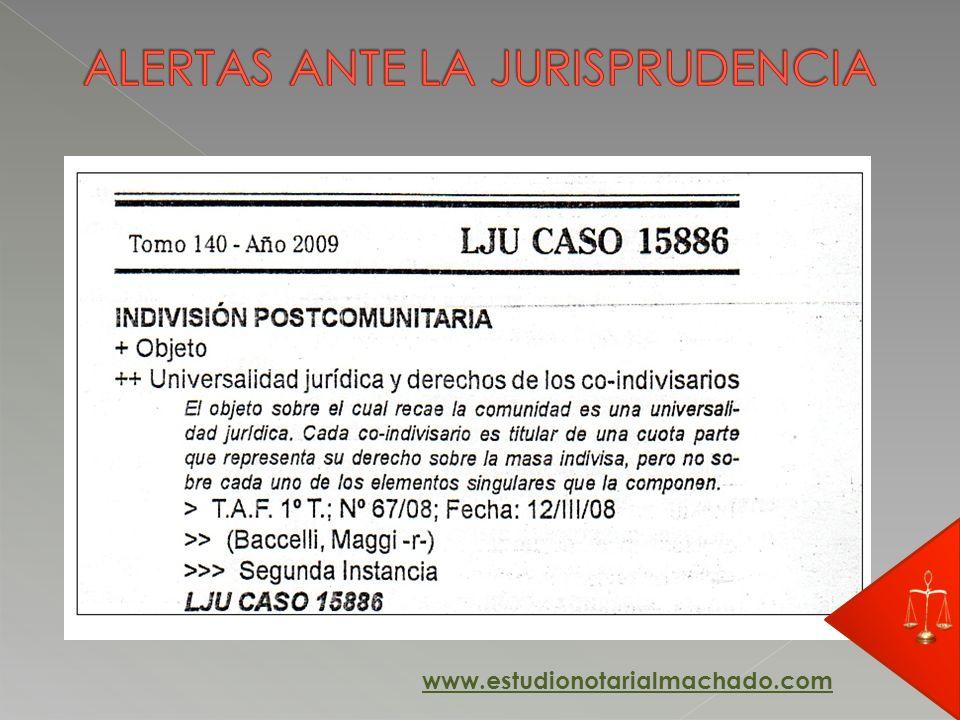 EL CESIONARIO NO TENDRÁ CAUSA EN LOS BIENES EXCLUIDOS.