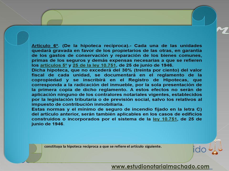 A) Los establecidos en los artículos 5º y 6º del Decreto-Ley Nº 14.261, de 3 de setiembre de 1974. Decreto-Ley Nº 14.261 B) Que se hayan ocupado una o
