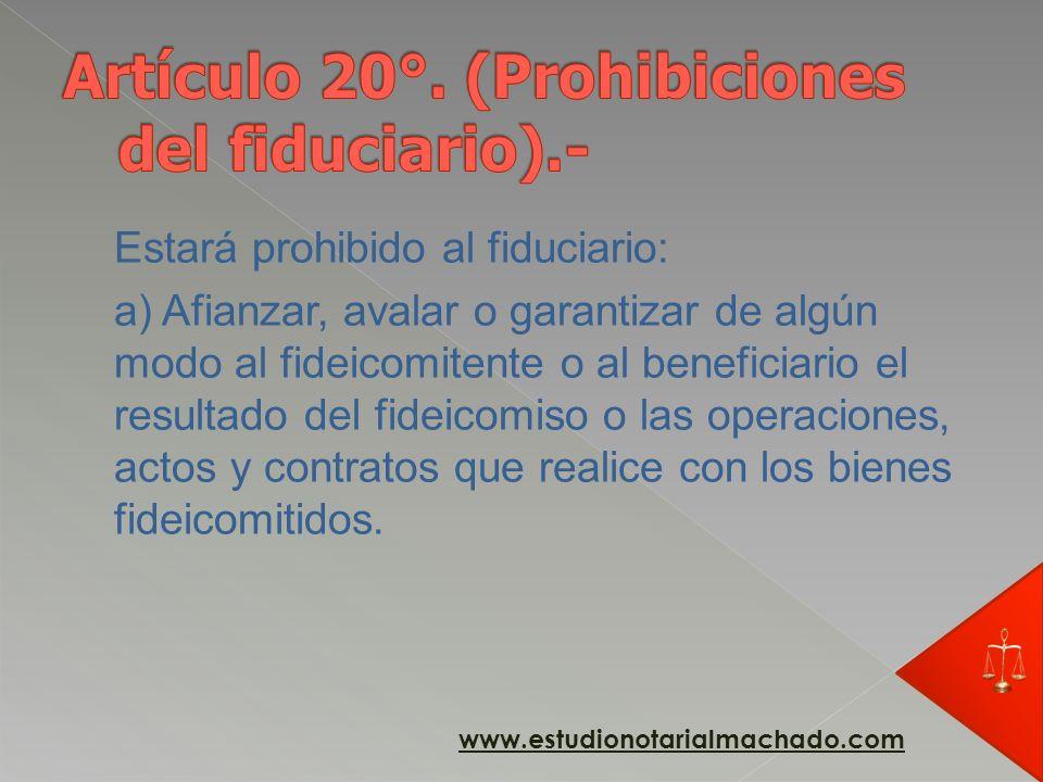 PG Fideicomitente (deudor o quien constituye garantía Por un tercero) Fiduciario obligación PF modo Beneficiario (acreedor) PG Restituye Se extingue w